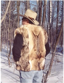 Coyote Vests